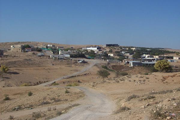 """المصادقة على الخارطة الهيكلية لهدم """"أم الحيران"""" وإقامة مستوطنة """"حيران"""""""