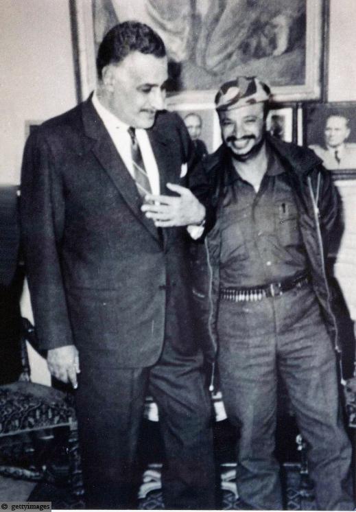 فتح: جمال عبد الناصر جزء من ثقافة التحرر والالتزام بالقضية المركزية للأمة العربية