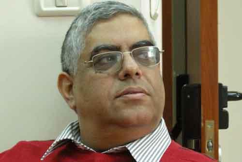 أنطـوان شلحـت: المهمة الأبرز هي زيادة نسبة التصويت للأحزاب العربية الوطنية