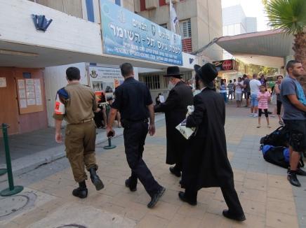 الجيش الإسرائيلي يصدر 15 ألف أمر تجنيد لليهود الحريديم