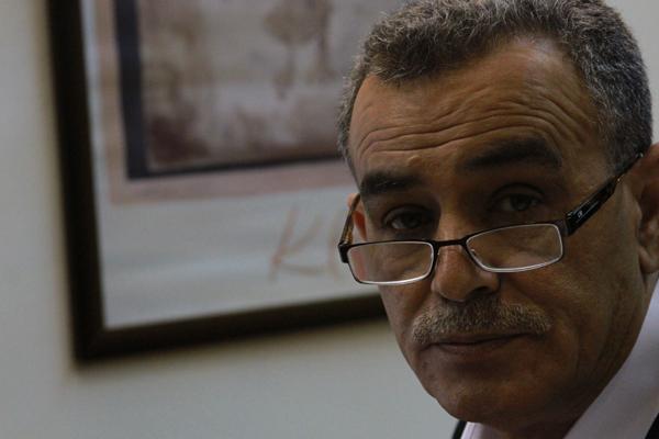 """الصهيونية حالة """"ابرتهايد إسرائيلي""""../ د. جمال زحالقة"""
