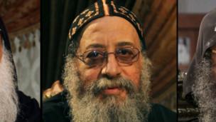 مصر: اختيار الأنبا تاوضروس بابا جديداً للكنيسة القبطية الأرثوذكسية