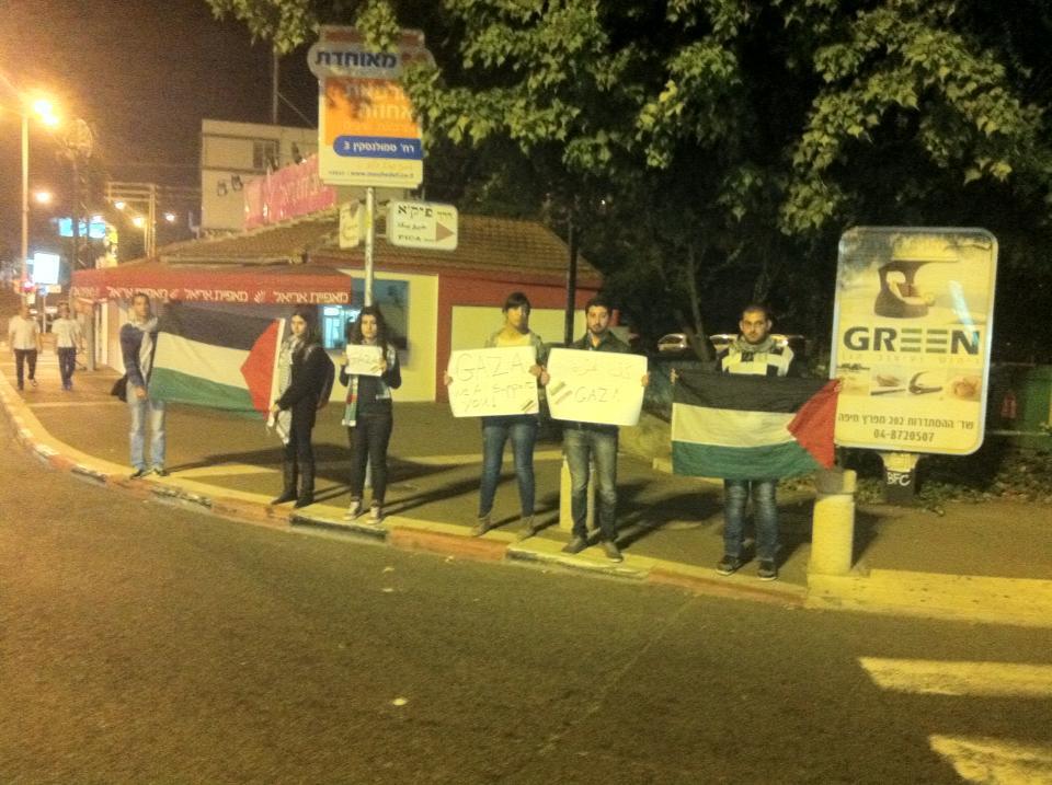 الحركة الطلابية تنظم اليوم تظاهرات غضب في الجامعات ضد العدوان على غزة