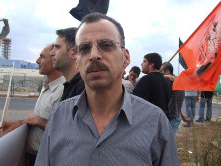 عوض عبد الفتاح: لا للإستكانة والرضوخ، ولنستعد لنصرة غزة