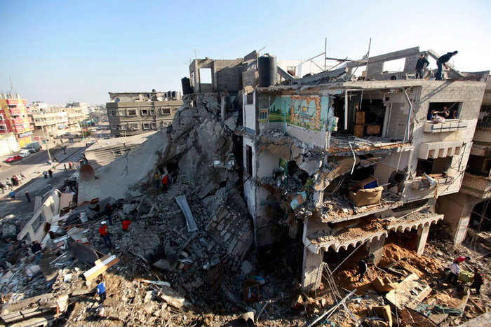 مصادر فلسطينية: اتفاق التهدئة تأجل