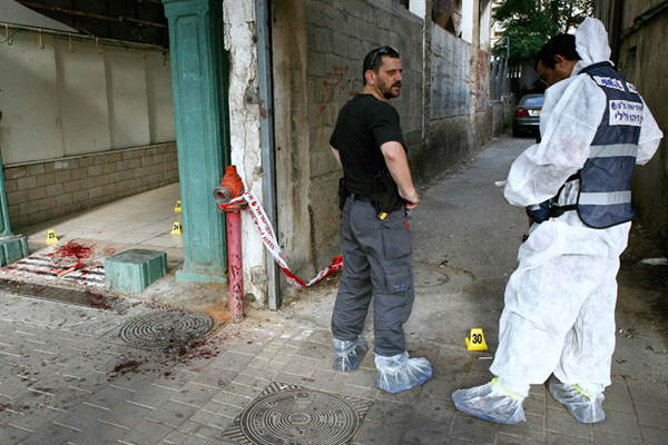 جريمة تل السبع؛ النائبة زعبي: الشرطة سلمت قاصر للقتل