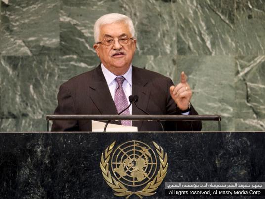 الرئاسة الفلسطينية: قرار اسرائيل بناء 3000 وحدة استيطانية صفعة للعالم بأسره