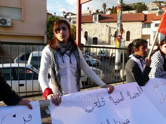 """مطالبة """"نعمات"""" بإلغاء شرط الخدمة العسكرية/ المدنية في المنح التعليمية"""
