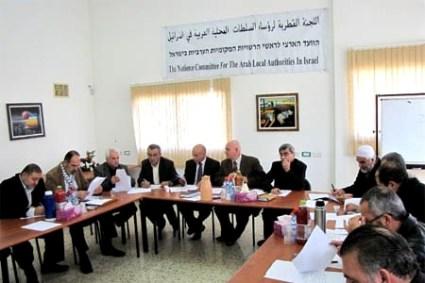 انطلاق عمل لجنة الحريات والأسرى والشهداء بالمتابعة