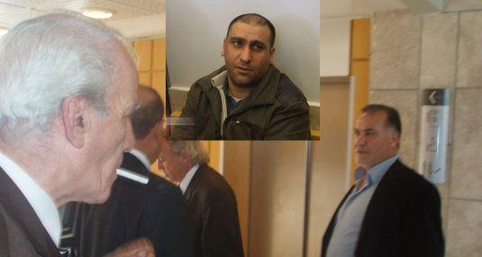 الحكم على باسل علي سلام من الناصرة بالسجن المؤبد بتهمة قتل زوجته