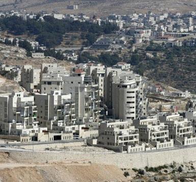 """المصادقة على بناء 1240 وحدة استيطانية في """"جيلو"""" في القدس المحتلة"""
