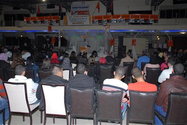 كابول: التجمع يقدم منحاً للطلاب الجامعيين للعام الثاني على التوالي