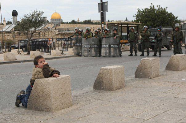 الاحتلال يدشن 2013 بالإعلان عن بؤرة استيطانية جديدة في راس العامود بالقدس