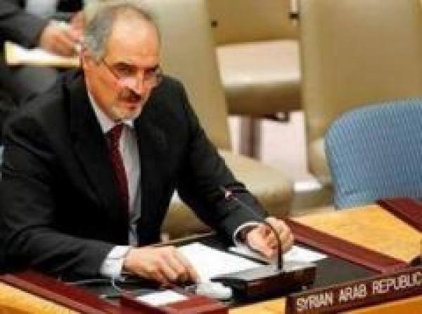 سورية: الائتلاف الوطني يدعو إلى تسليمه مقعدي جامعة الدول العربية والأمم المتحدة