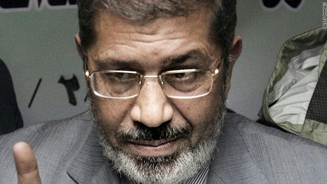 """واشنطن ترحب بتوضيحات مرسي لتصريحات سابقة اعتبرتها """"معادية للسامية"""""""