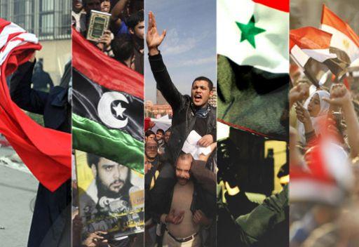 هيومن رايتس ووتش: الأنظمة المنبثقة عن الربيع العربي لا تحترم حقوق الانسان