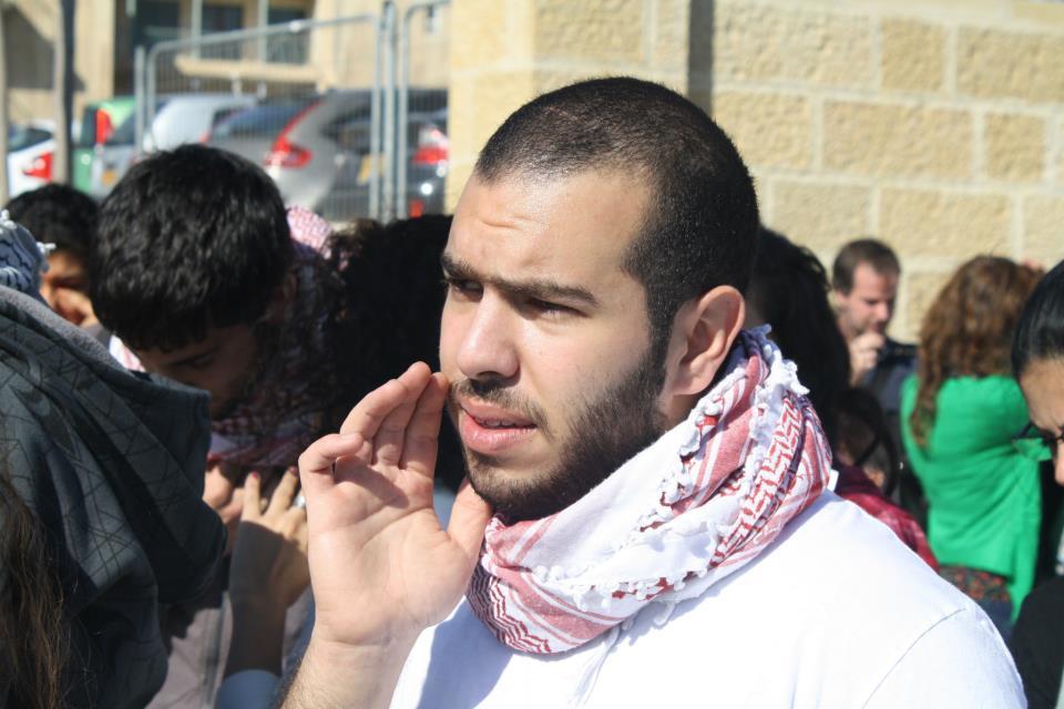 خليل غرة: عشان ليان مكملين