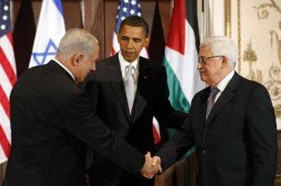 السلطة ستطلب من أوباما طرح مبادرة أمريكية لاستئناف عملية السلام