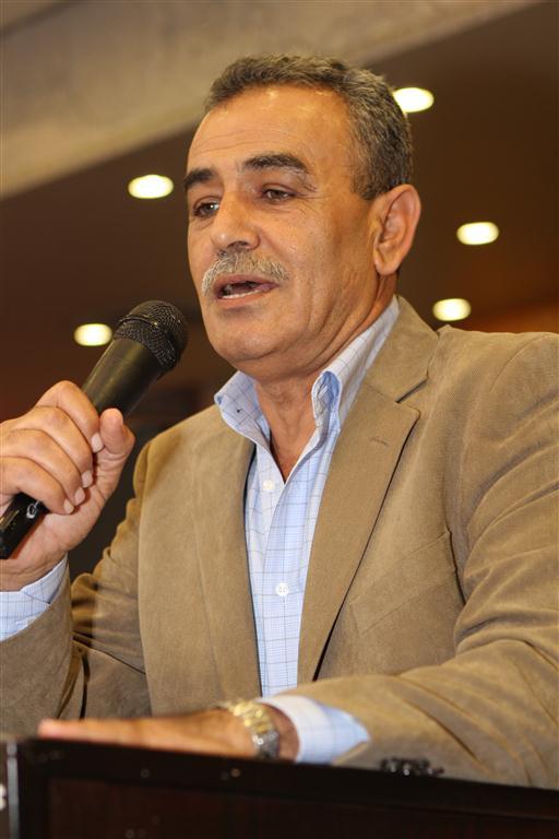 زحالقة يطالب بوقف العقاب الجماعي الذي تمارسه الشرطة ضد أهالي معاوية