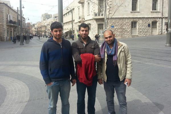المحكمة تفرج عن الطلاب المعتقلين من جامعة القدس دون أي قيود