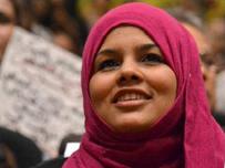 """واشنطن تتراجع عن تكريم ناشطة مصرية بسبب مواقف """"معادية للسامية"""""""