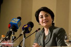 النائبة زعبي تعترض على شروط دعم تشغيل النساء العربيات