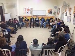 لنا لقاء يتجدد: تجنيد الفلسطينيين لجيش الاحتلال الاسرائيلي
