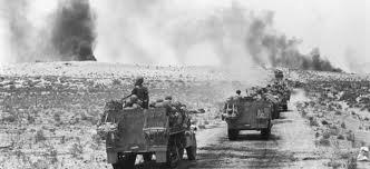 حرب حزيران 1967 كما عايشتها.../ د.محمد عقل