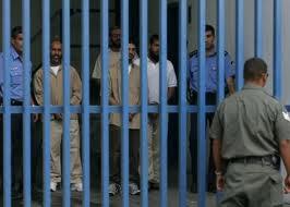 الفئران تنهش أذن أسير في سجن نفحة الإسرائيلي