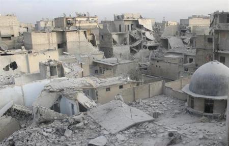 قادة وحدات بالجيش السوري الحر يرفضون عزل إدريس