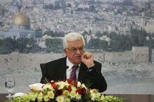 معاريف عن قيادي فلسطيني: ابو مازن يميل الى الاعتراف باسرائيل دولة يهودية