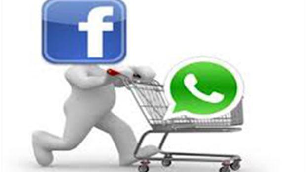 فيسبوك تشتري واتس آب مقابل 16 مليار دولار