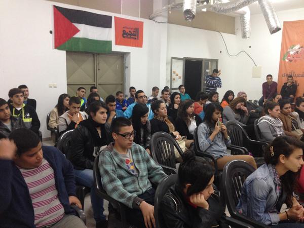 كابول: اتحاد الشباب الوطني ينظم ندوة حول الخدمة المدنية