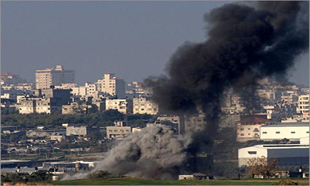 الغارديان: هدنة غزة الهشة مهددة بخروقات لاتستطيع حماس ضبطها