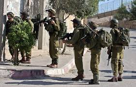 """""""العفو الدولية"""":  القوات الإسرائيلية تظهر استخفافا واضحا بحياة الفلسطينين"""