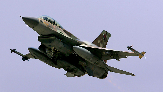 """""""تايم"""": مسؤول إسرائيلي يؤكد أن إسرائيل نفذت الهجوم على النبي شيت"""