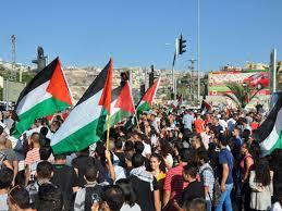 """المؤسسات الفلسطينية في الداخل تجمع على رفض قانون """"التمثيل الطائفي"""": متمسّكون بهويّتنا العربيّة الفلسطينيّة"""