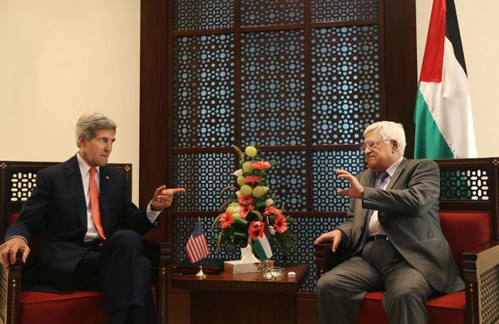 """أوباما يعتزم التدخل، وكيري يقترح """"بيت حنينا عاصمة فلسطين"""""""