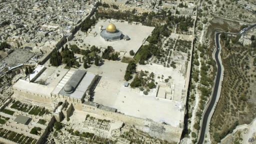 الإندبندنت: مناقشة الكنيست تعزيز سلطة إسرائيل على الأقصى ينظر اليها كاستفزاز للمسلمين