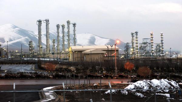وكالة الطاقة الذرية تنفي مزاعم اسرائيلية حول إخفاء تقرير يكشف نشاط ايران النووي