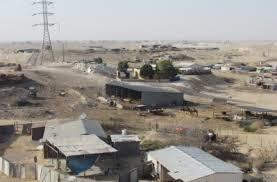 أهالي وادي النعم يلتمسون لإلغاء مخطط إقتلاع القرية وتهجير أهلها إلى شقيب السلام