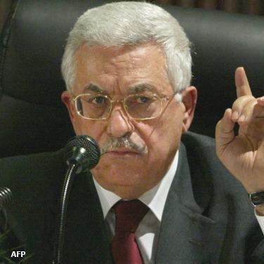أبو مازن: لن نعترف بالدولة اليهودية، ولن يبقى في فلسطين إسرائيلي واحد