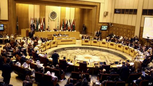 """الجامعة العربية  تتبنى  رفض الاعتراف بإسرائيل """"دولة يهودية"""""""