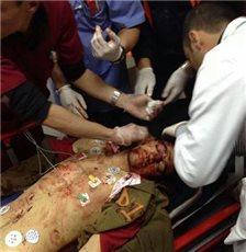 شهيد برصاص قوات الاحتلال الاسرائيلي في منطقة رام الله