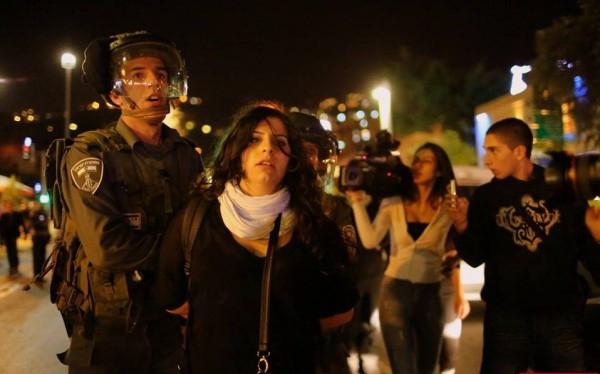 """إسرائيل بشكل رسمي: احتجاجات العرب ضد """"برافر""""  دوافعها تآمرية-  على خلفية  قومية"""