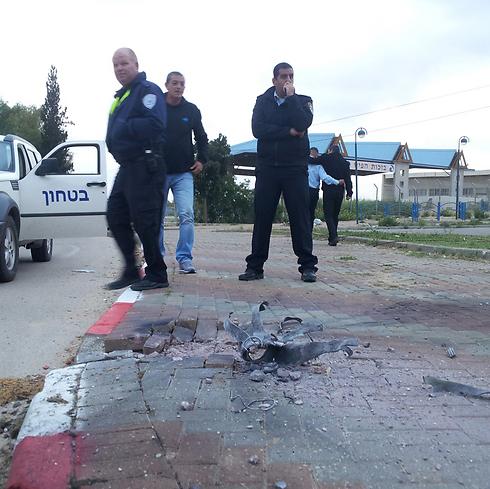 إسرائيل تقصف قطاع غزة بالمدفعية