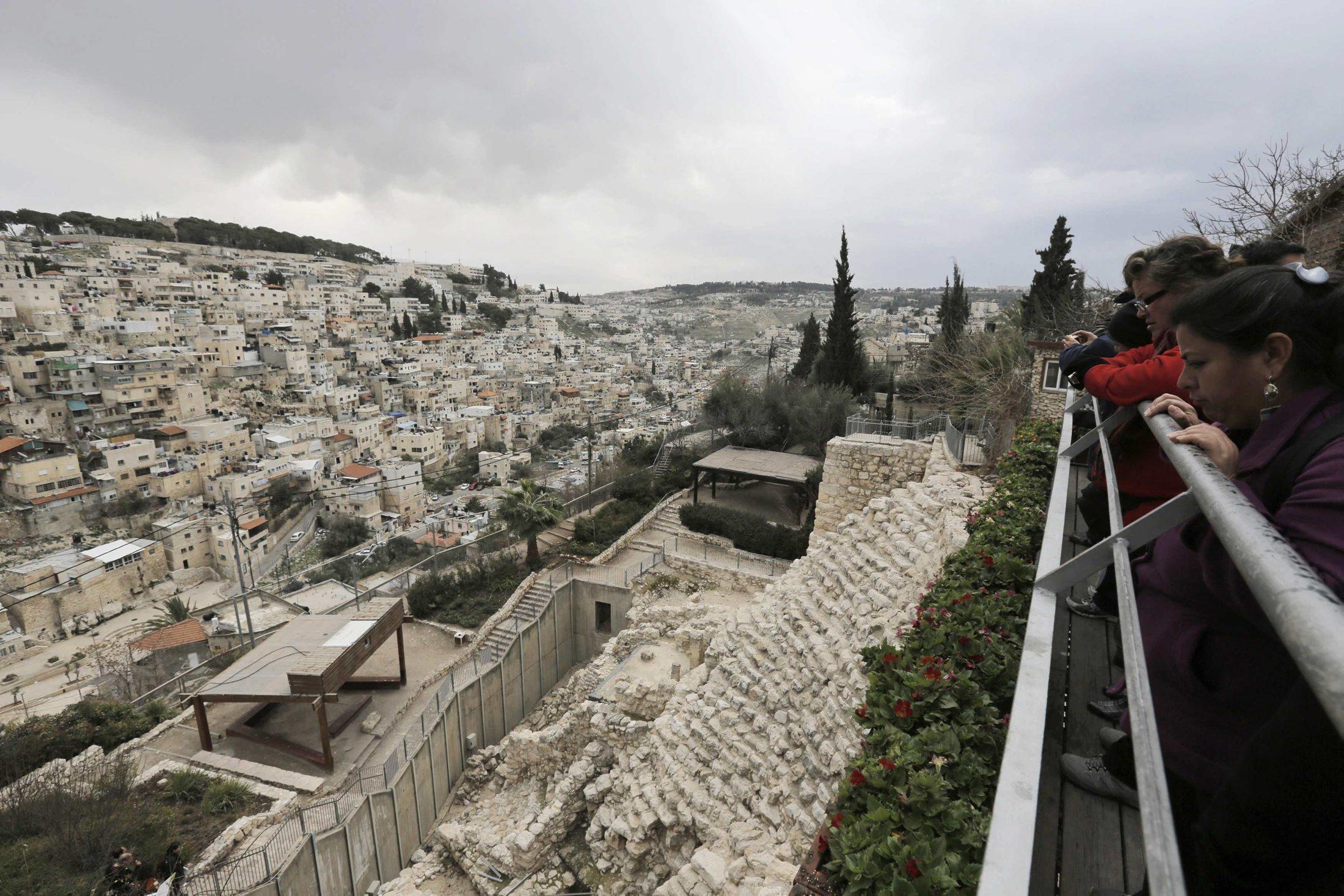"""جمعية """"عطيرت كوهنيم""""  تبلغ داعميها بشراء مبنى  في «منطقة استراتيجية» في القدس الشرقية"""