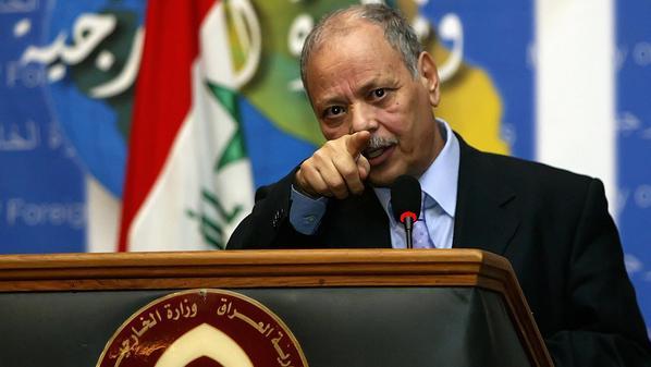 الجامعة العربية: ندعم أبو مازن في المفاوضات مع إسرائيل