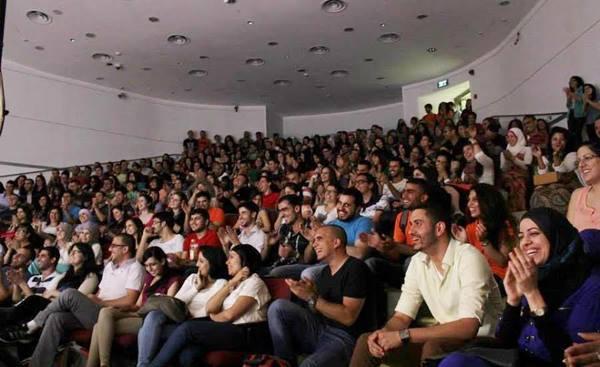التجمع الطلابي في الجامعة العبرية: الإرادة الطلابية تنتصر