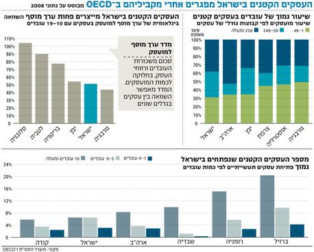 النائبة حنين زعبي تطالب بإجراء بحث خاص بالمصالح العربية ضمن بحث وزارة الاقتصاد ومنظمة ال - OECD